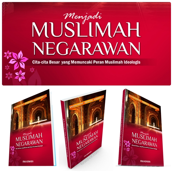 Menjadi Muslimah Negarawan