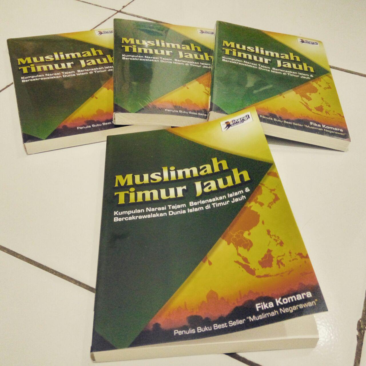 Muslimah Timur Jauh