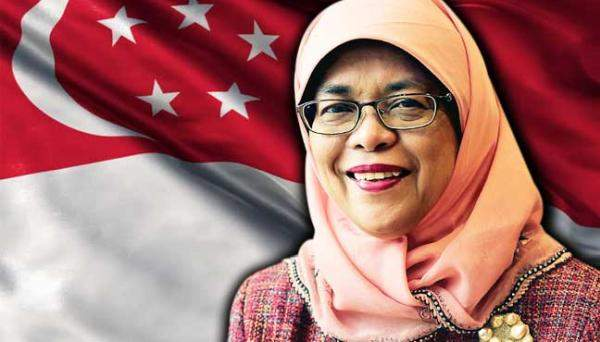 Terpilihnya Halimah Yacob BUKAN kemenangan Melayu ataupun Perempuan, apalagi Islam!