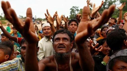 Solusi Rohingya Butuh Perisai Umat Bukan Repatriasi