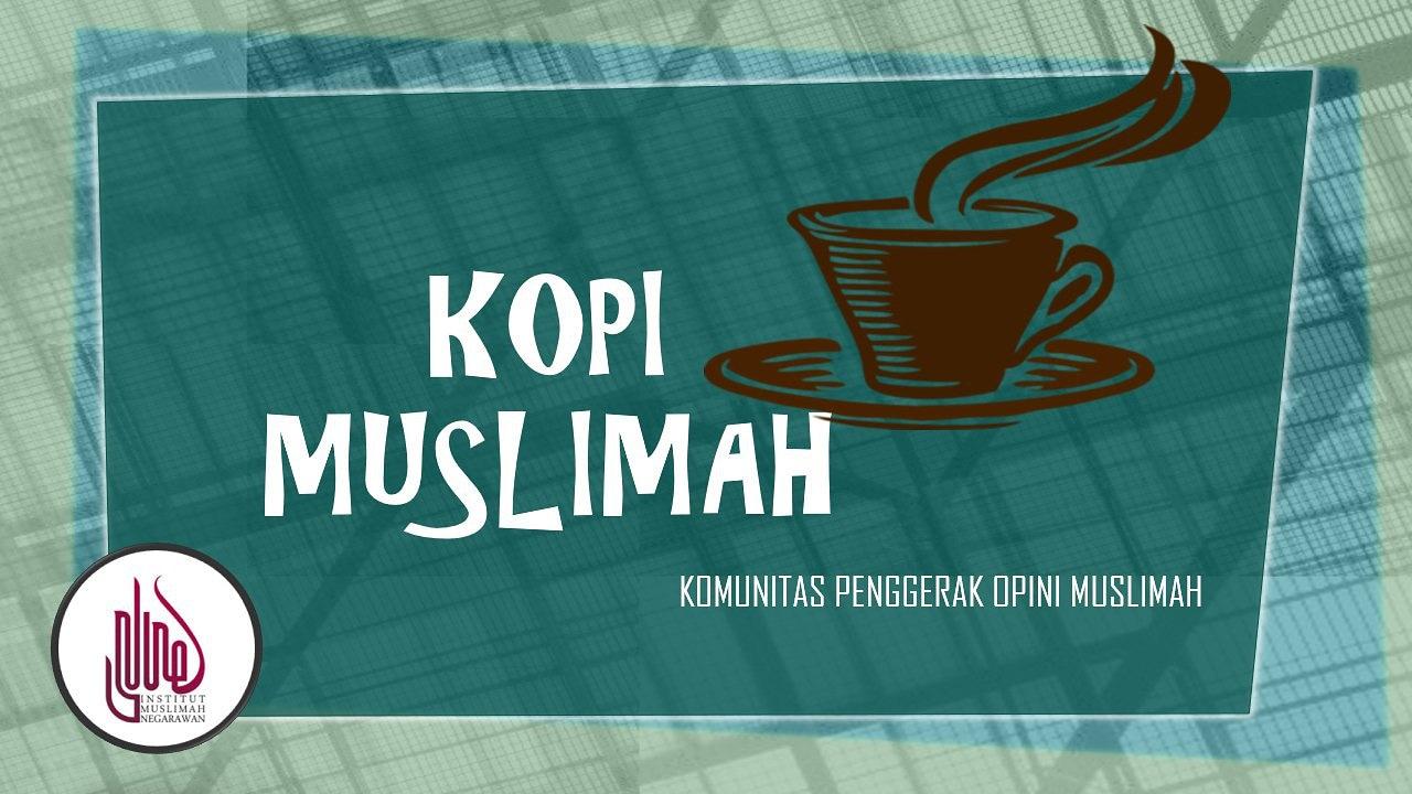 Komunitas Penggerak Opini Muslimah
