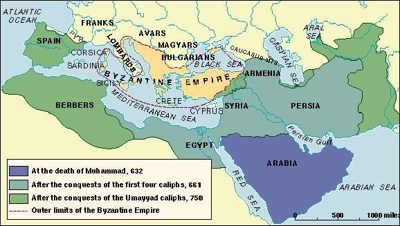 Kesadaran Geopolitik Islam
