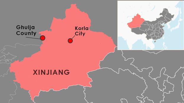 Kamp Re-Edukasi Muslim Uyghur : Bukti  Deradikalisasi dilakukan hanya oleh Rezim Anti Islam
