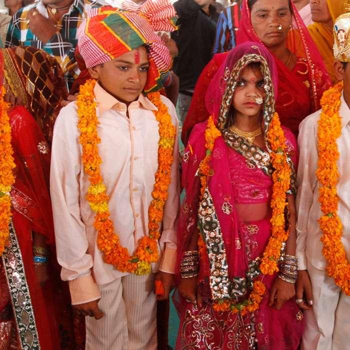 Dibalik Kampanye Stop Pernikahan Dini di Dunia Islam