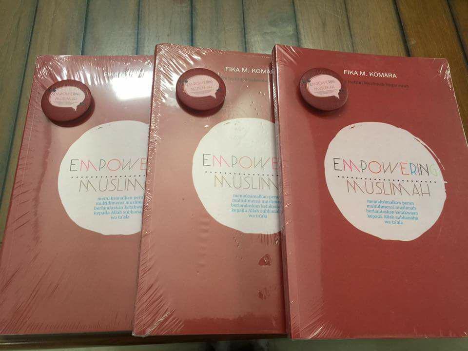 Empowering Muslimah