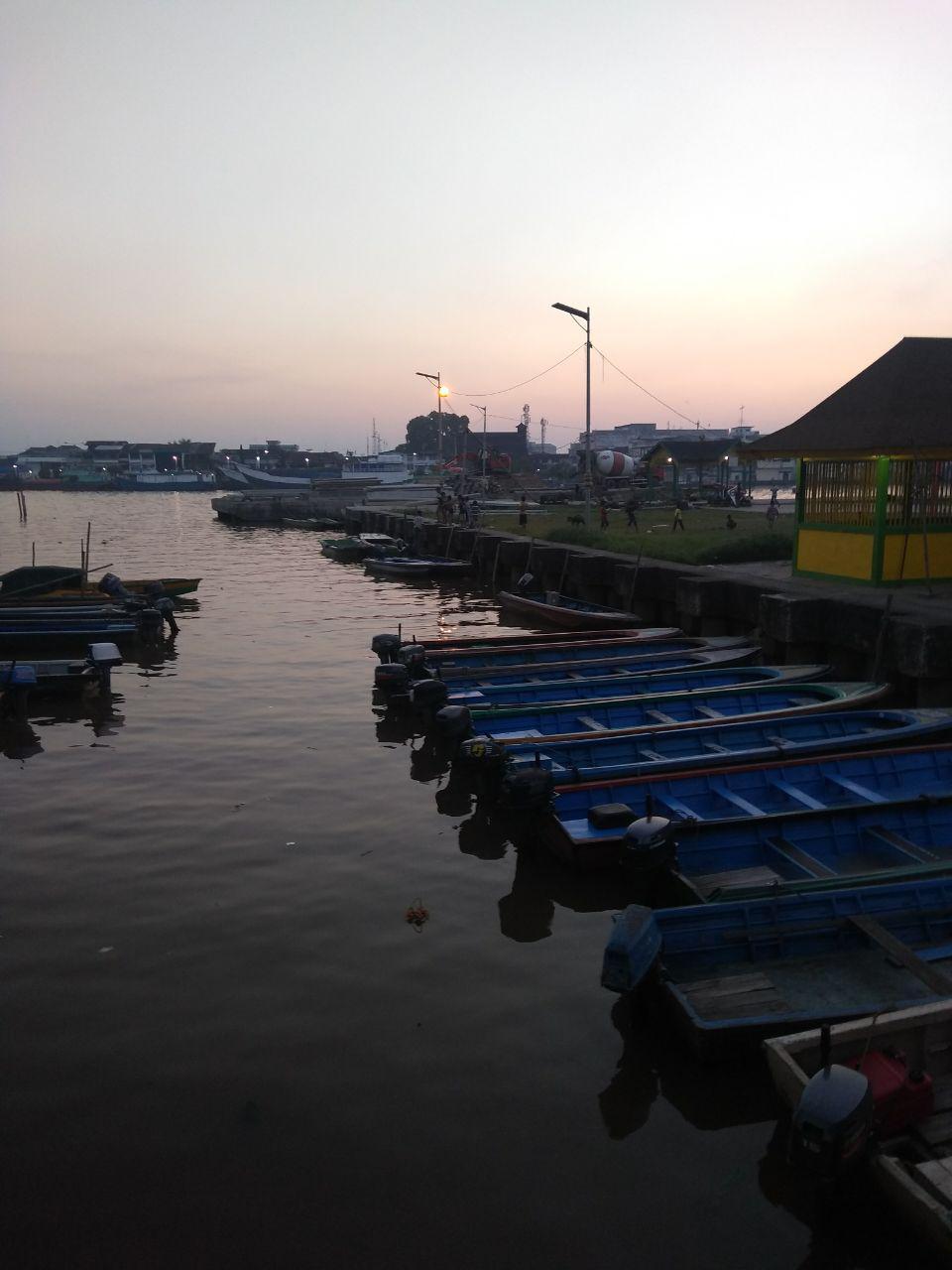 Catatan Perjalanan ke Pontianak | Geopolitical Trip – Selat Karimata