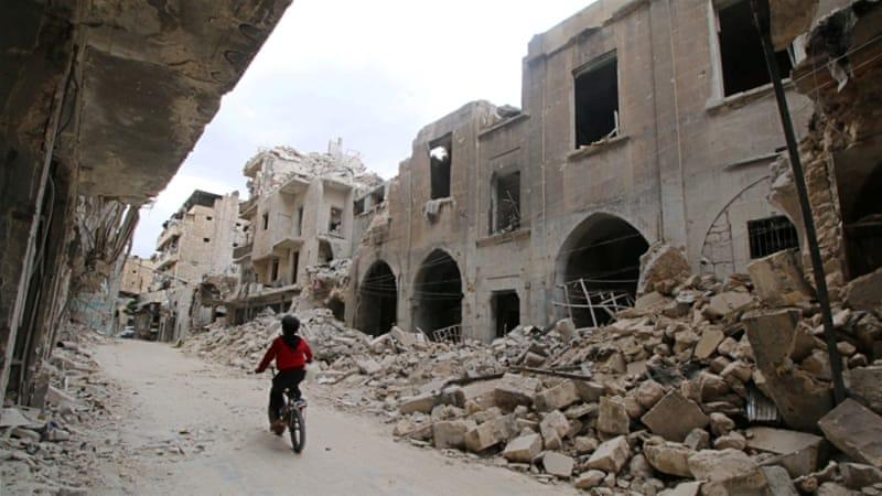 Menjaga Suriah dari Bertransformasi menjadi Vietnam