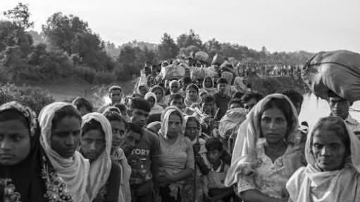 Rohingya dan Batas Nalar