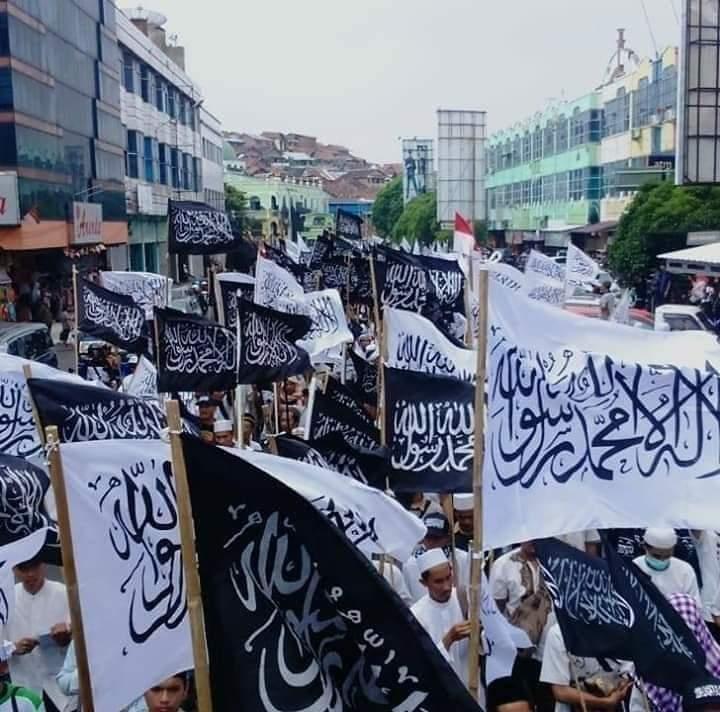 212, Panggilan Jihad, dan Kesatuan Kaum Muslim