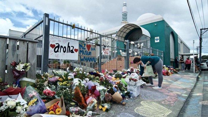 "Pelajaran dari Aksi ""Terorisme"" terhadap Muslim New Zealand"