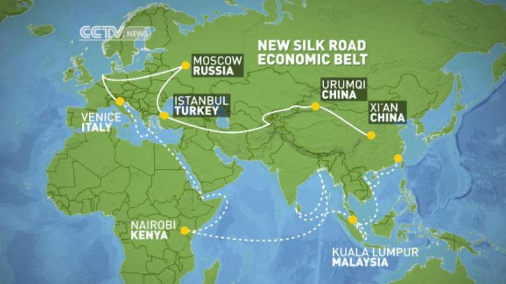 Memahami Kapitalisme Timur Tiongkok dan Posisi Dunia Islam (Bagian 1)